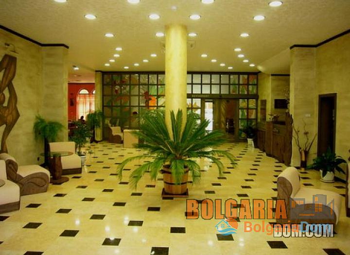 Элитная недвижимость Болгарии, комплекс BABYLON. Фото 3