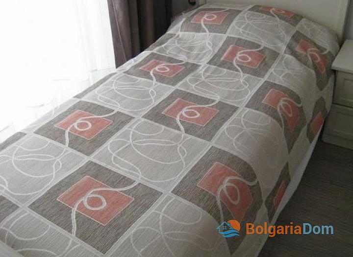 комплекс галеон - квартиры на первой линии море в Болгарии. Фото 13