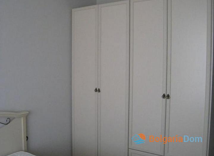 комплекс галеон - квартиры на первой линии море в Болгарии. Фото 14