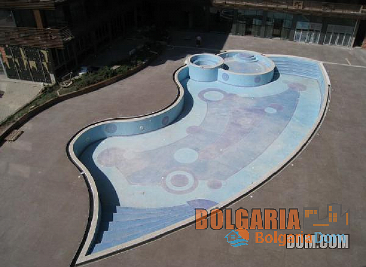 комплекс галеон - квартиры на первой линии море в Болгарии. Фото 6