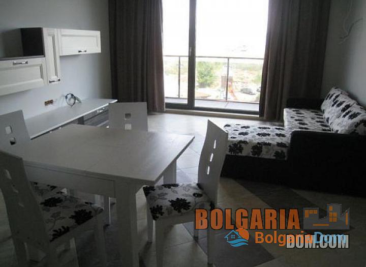 комплекс галеон - квартиры на первой линии море в Болгарии. Фото 8