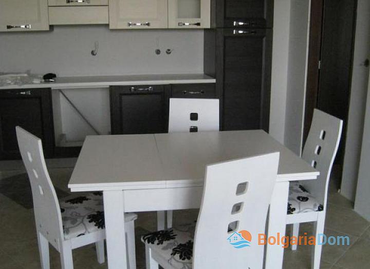 комплекс галеон - квартиры на первой линии море в Болгарии. Фото 11