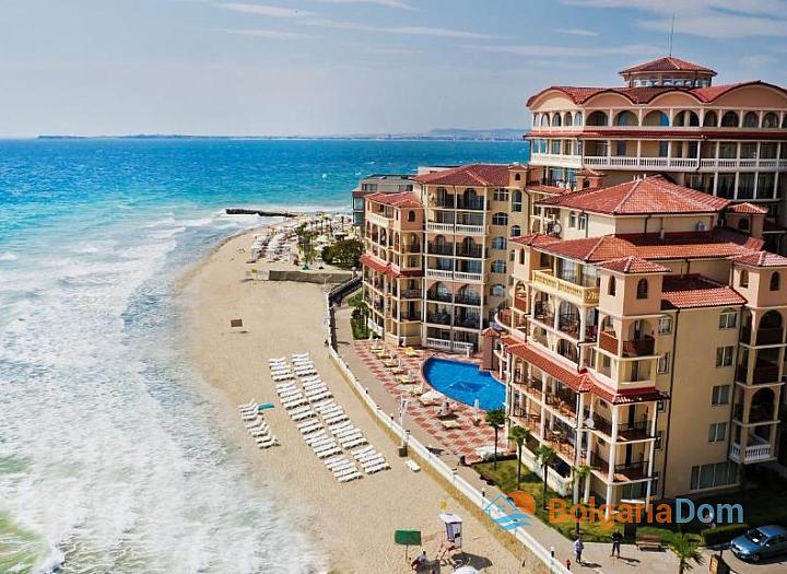 Квартира с потрясающим видом на море. Фото 21