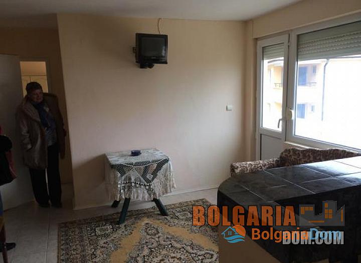 Часть дома на продажу в центре Созополя. Фото 8