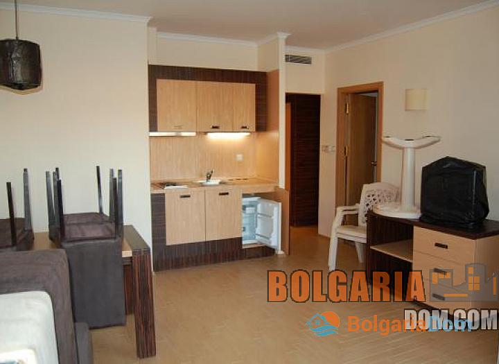Двухкомнатные квартиры на продажу в элитном комплексе на Солнечном Берегу. Фото 3