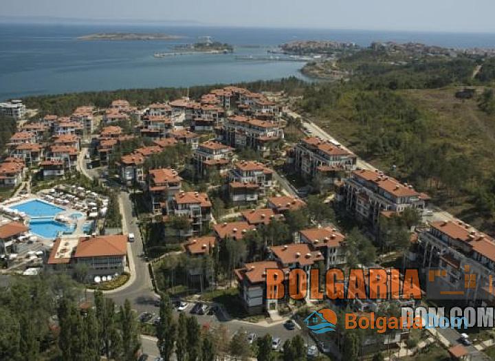 Трехкомнатная квартира на продажу на первой линии моря, Санта Марина. Фото 13