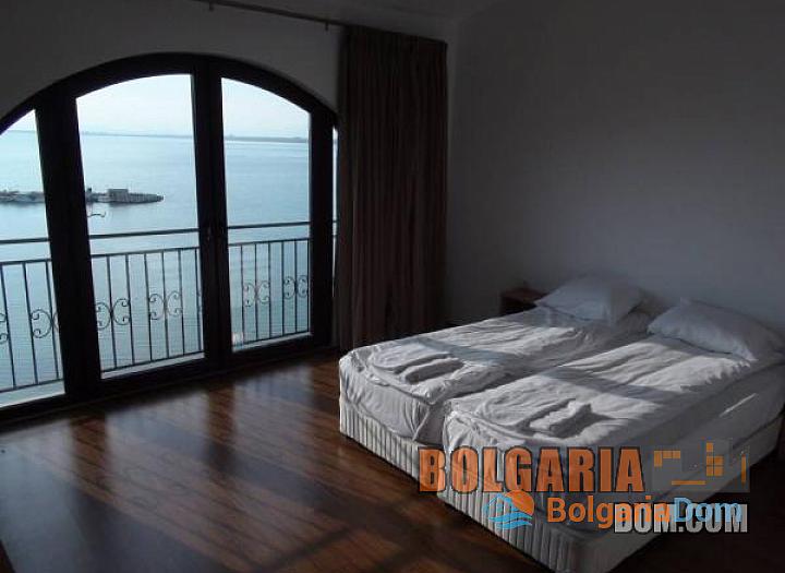 Квартира на продажу с видом на море. Фото 10