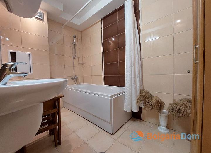 Просторная квартира на Солнечном берегу. Фото 12