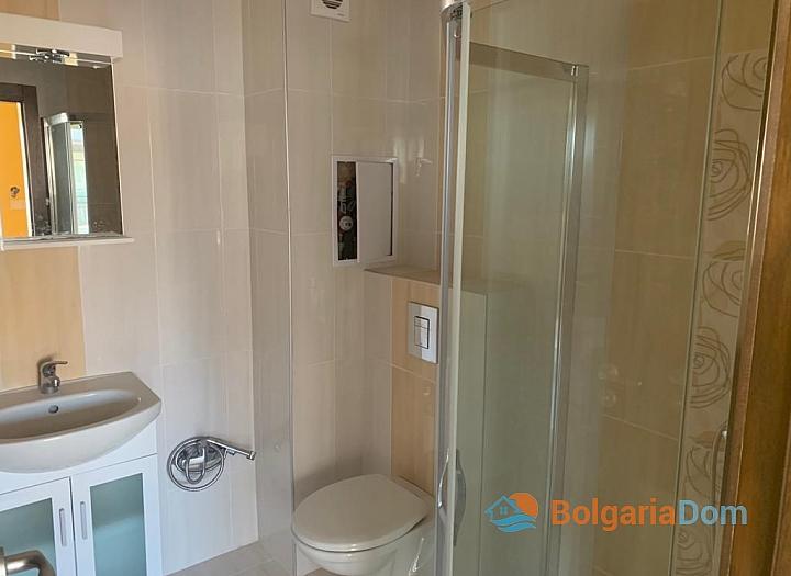 Новая двухкомнатная квартира в Равде - для ПМЖ. Фото 8