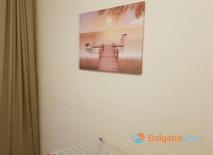 Двухкомнатная квартира на продажу в Бургасе. Фото 7