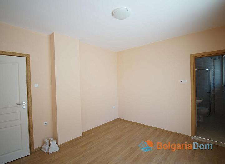 Трехкомнатная квартира в комплексе люкс Мессембрия Резорт. Фото 12