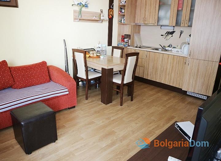 Двухкомнатная квартира в Святом Власе, Sineva Del Sol. Фото 13