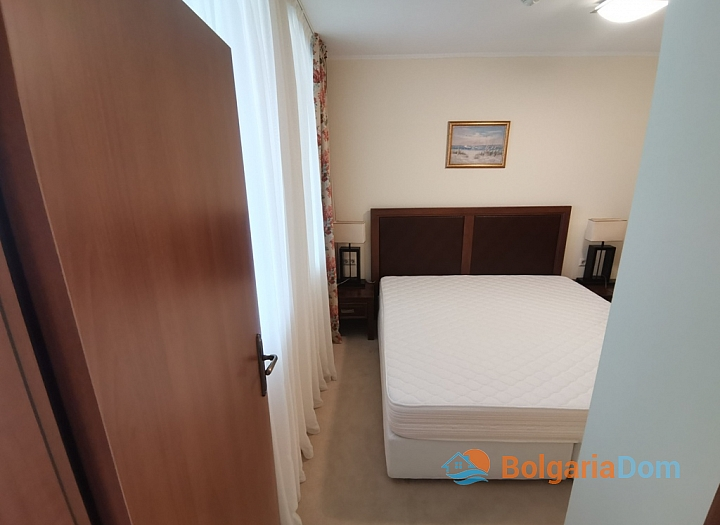 Срочная продажа квартиры в Sunset Resort, Поморие. Фото 12