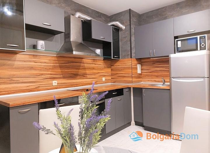 Новая квартира с видом на море в Бяле. Фото 7