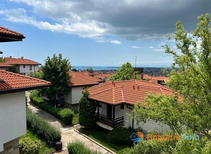 Студия с видом на море в Болгарии. Фото 20