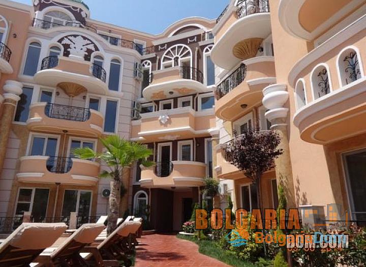 Квартиры на продажу комплекс в центре курортного поселка Равда. Фото 8