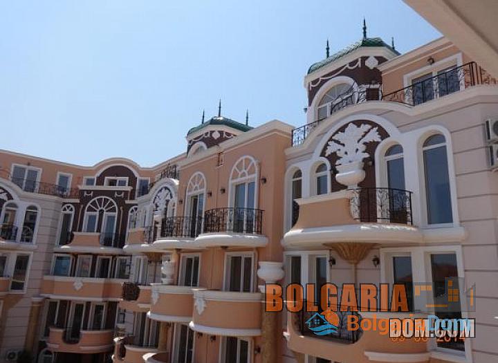 Квартиры на продажу комплекс в центре курортного поселка Равда. Фото 9