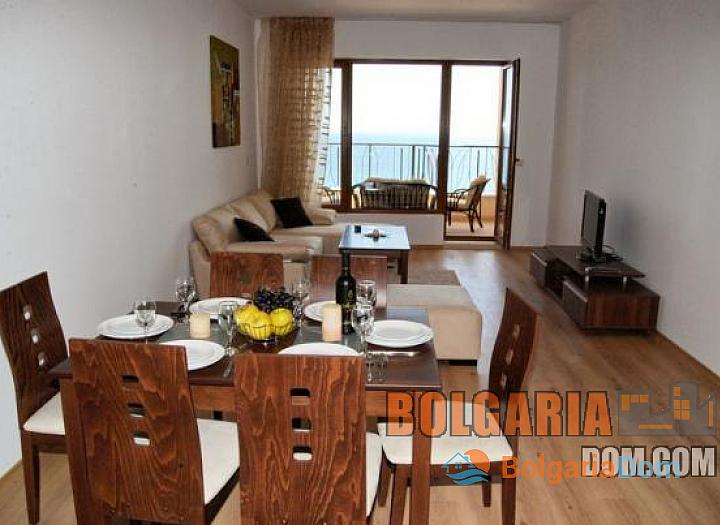 Квартира на продажу с великопным видом на море. Фото 4