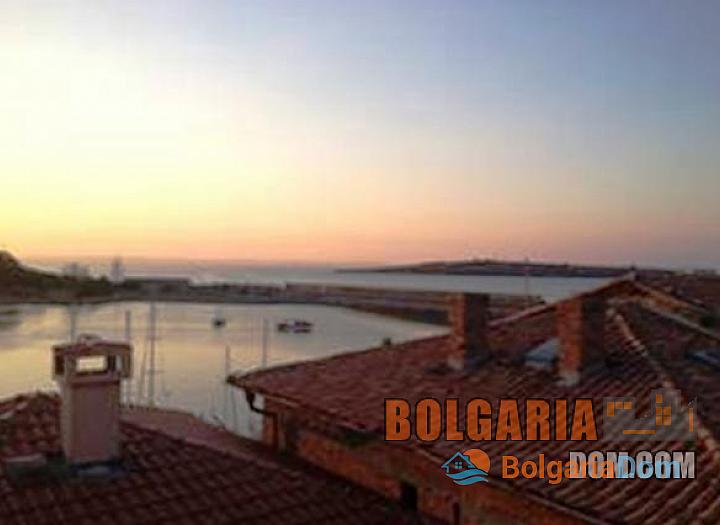 Дом на продажу с панорамным видом на море в Созополе. Фото 3