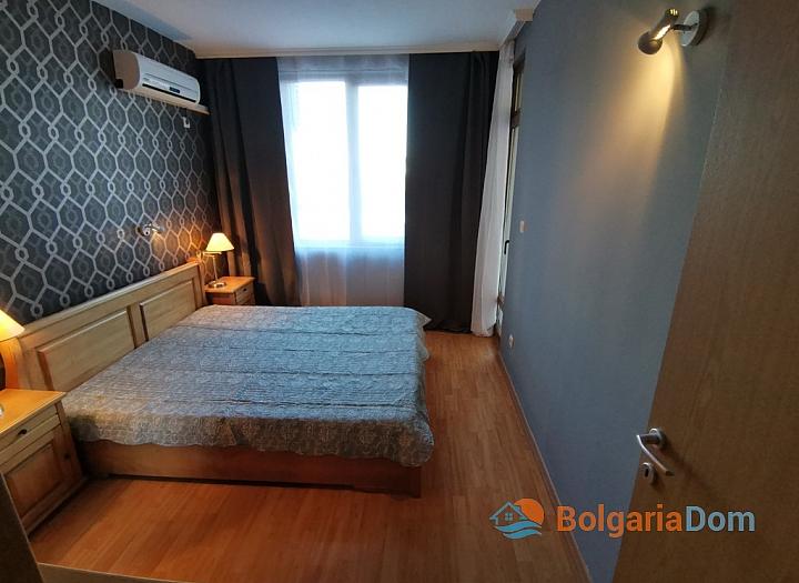 Трехкомнатная квартира в комплексе Райский Сад. Фото 14