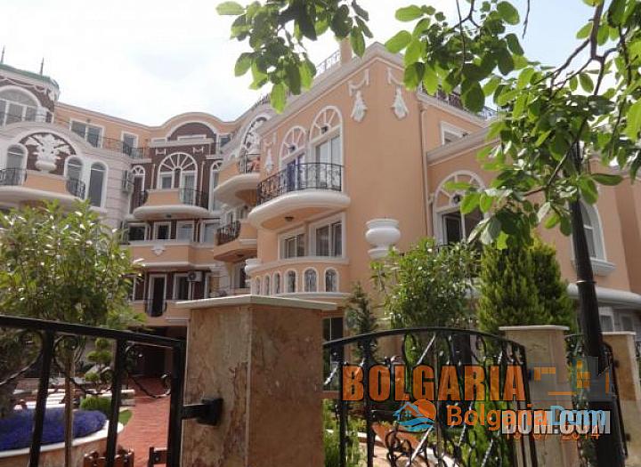 Квартиры на продажу комплекс в центре курортного поселка Равда. Фото 24