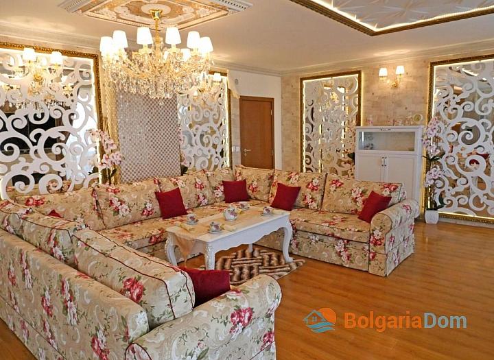 Великолепная квартира с двумя спальнями в комплексе Sweet Home 3. Фото 14
