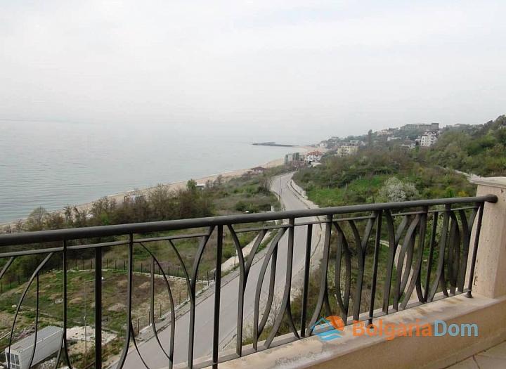 Квартира с шикарным видом на море. Фото 2