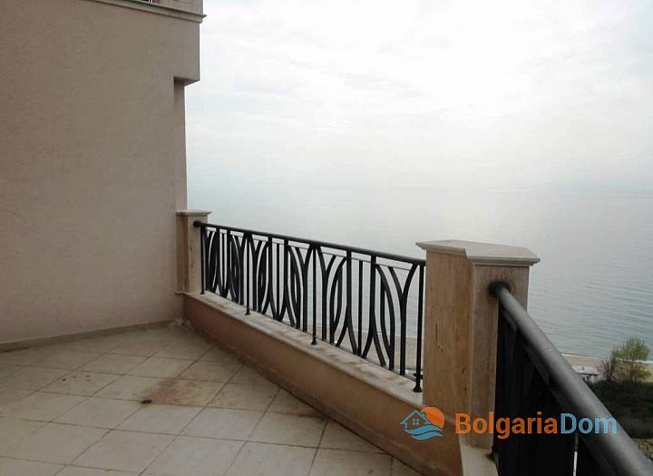 Квартира с шикарным видом на море. Фото 16