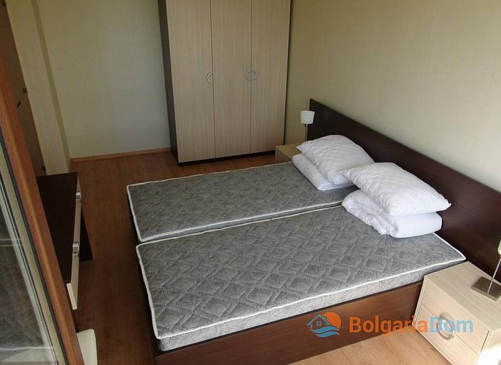 Квартира с 2 спальнями в Равде. Фото 11