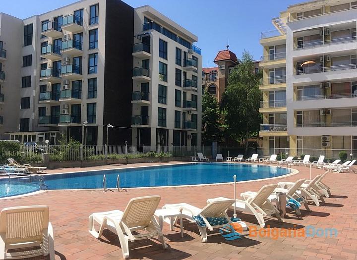 Дешевая 3-х комнатная квартира в Болгарии. Фото 6