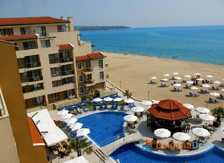 Квартира с прекрасным видом на море!. Фото 16