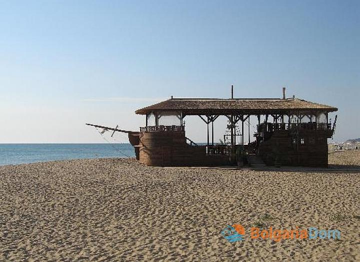 Квартира с прекрасным видом на море!. Фото 17