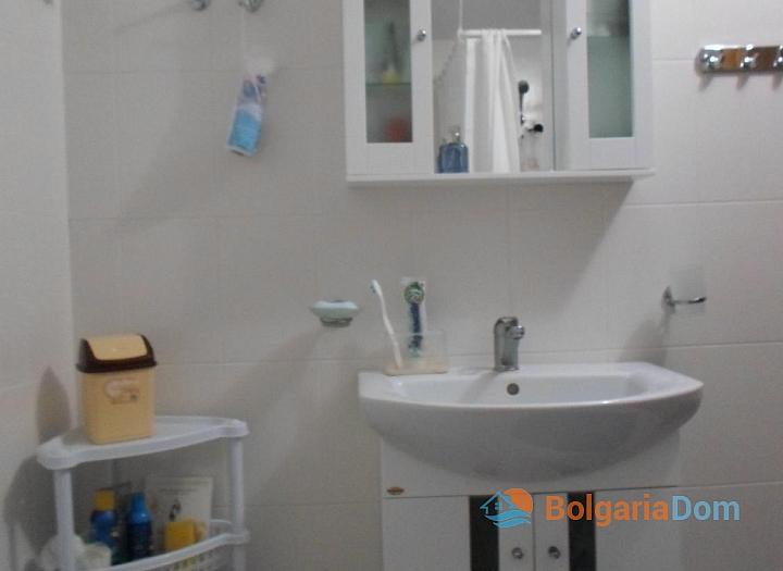Меблированный апартамент в Поморие для постоянного проживания. Фото 17