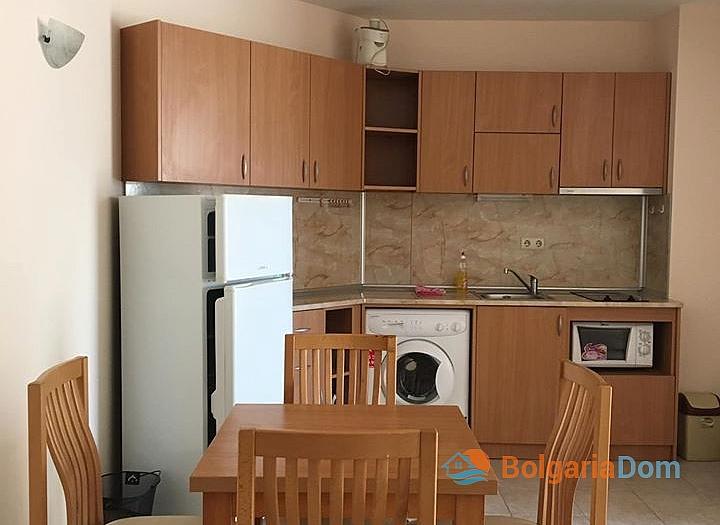 Двухкомнатная квартира в комплексе Роуз Вилладж. Фото 10