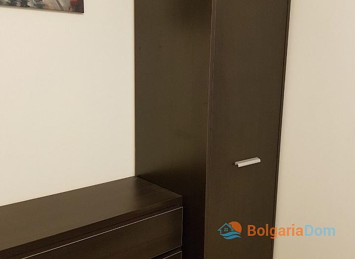 Двухкомнатная квартира на продажу в Бургасе. Фото 12
