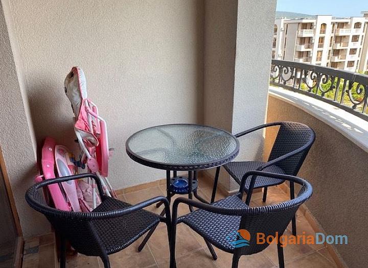 Отличная двухкомнатная квартира в комплексе Каскадас 10. Фото 6