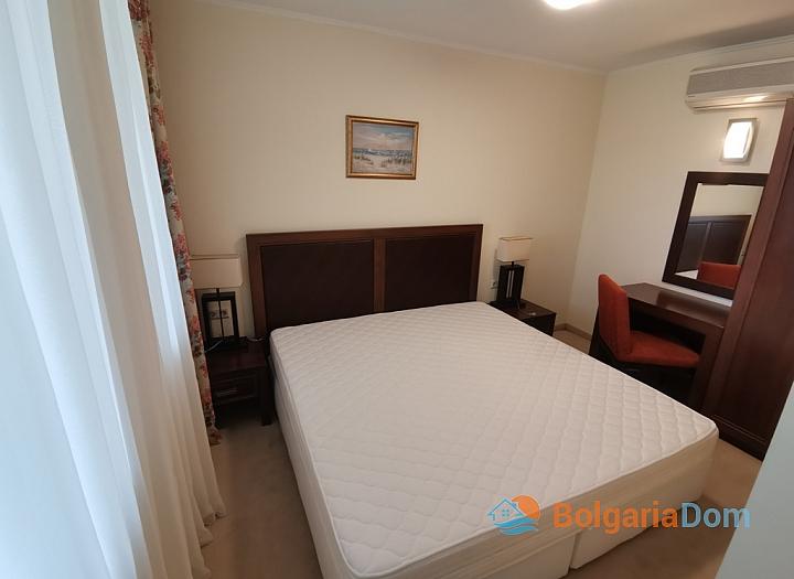 Срочная продажа квартиры в Sunset Resort, Поморие. Фото 13