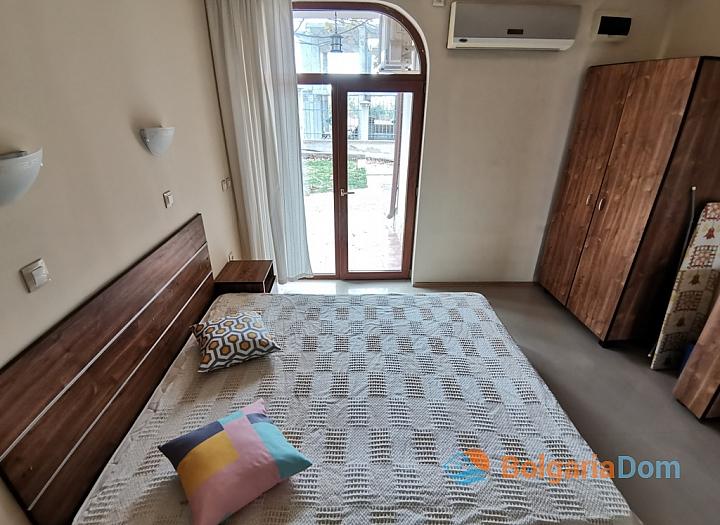 Недорогая квартира на продажу в городе Созополь. Фото 14