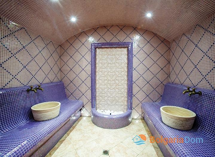 Квартира с видом на море в Бургасе. Фото 8