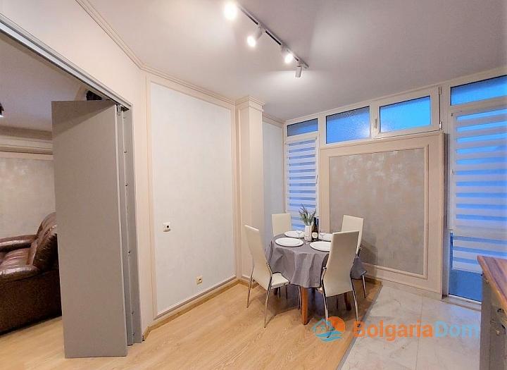 Новая квартира с видом на море в Бяле. Фото 8