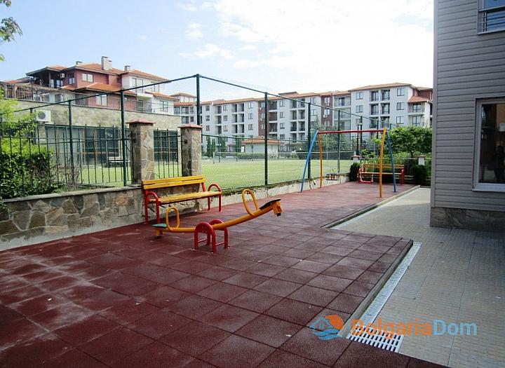 Новые квартиры для пмж в Равде. Фото 7