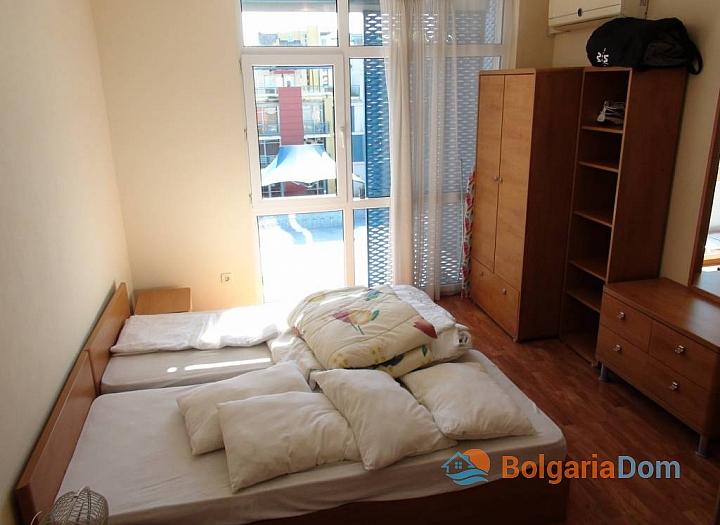 Двухкомнатная квартира по выгодной цене в Солнечном Береге. Фото 7