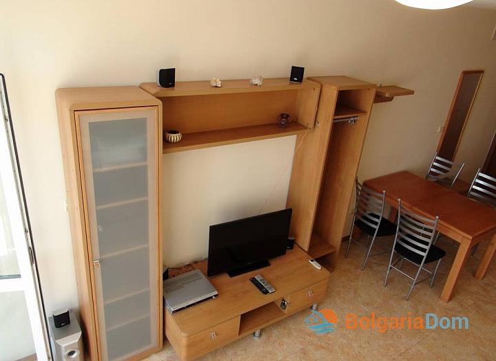 Двухкомнатная квартира по выгодной цене в Солнечном Береге. Фото 5