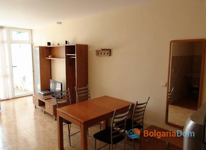 Двухкомнатная квартира по выгодной цене в Солнечном Береге. Фото 4