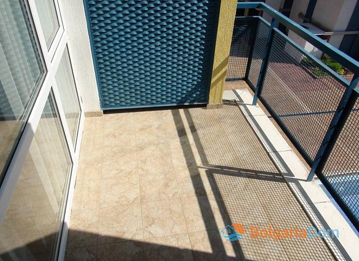 Двухкомнатная квартира по выгодной цене в Солнечном Береге. Фото 9