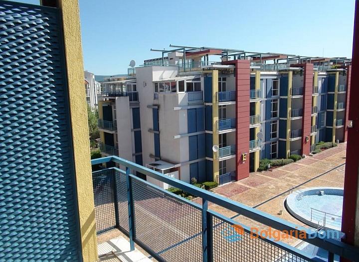 Двухкомнатная квартира по выгодной цене в Солнечном Береге. Фото 10