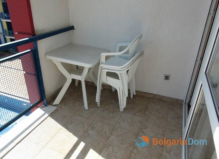 Двухкомнатная квартира по выгодной цене в Солнечном Береге. Фото 11