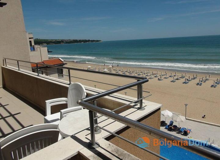 Квартира с прекрасным видом на море!. Фото 10