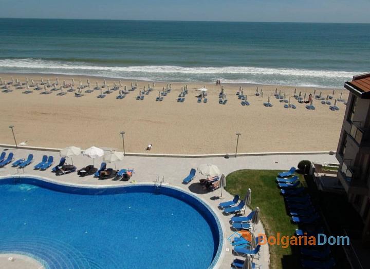 Квартира с прекрасным видом на море!. Фото 11