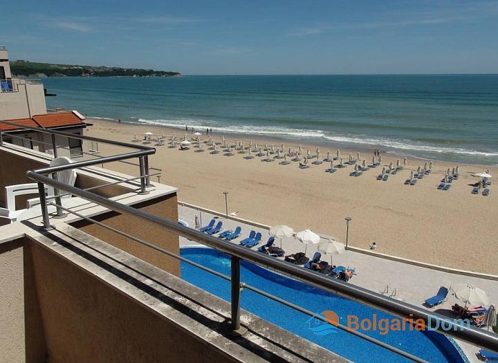 Квартира с прекрасным видом на море!. Фото 12